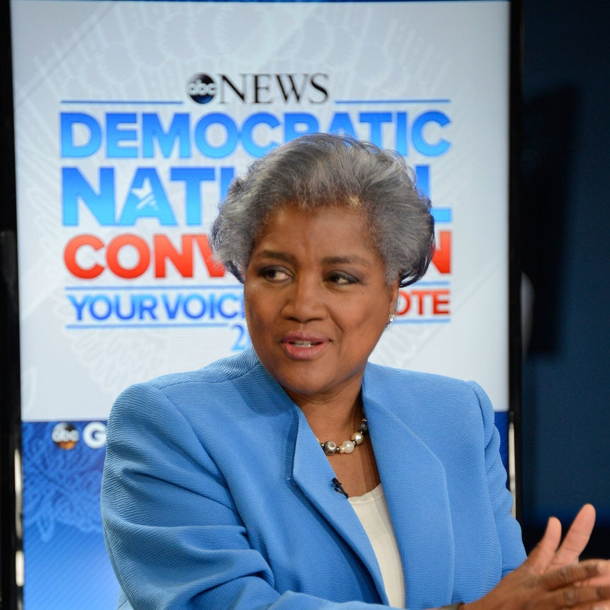 Donna Brazile Reveals How The Clinton Campaign Took Control Of The DNC In New Book