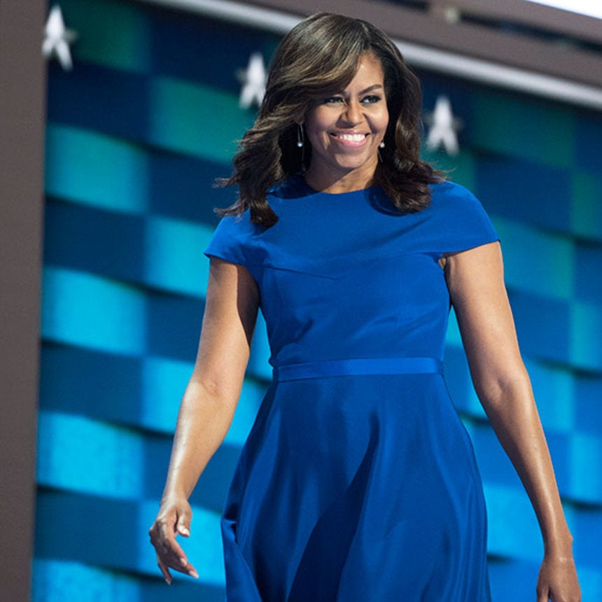 Michigan Woman Fired After Calling FLOTUS 'Ugly Black B****' On Twitter