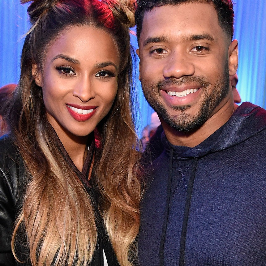 11 Times Ciara and Russell Wilson Used Their Love For Good By Giving Back