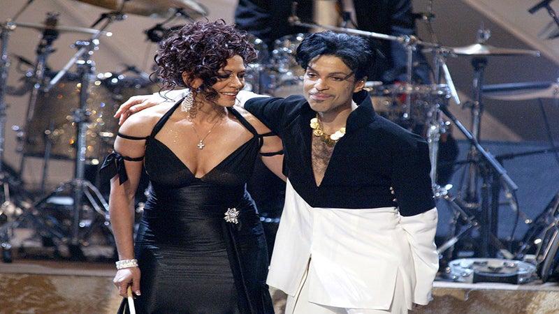 Sheila E. Addresses Prince's Overdose: 'I've Never Even Seen Him Take Anything'