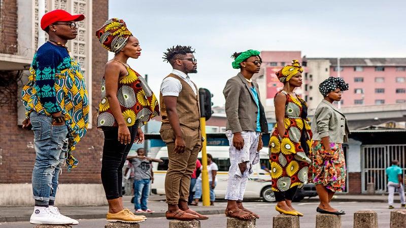 Diary of a Durban Dweller