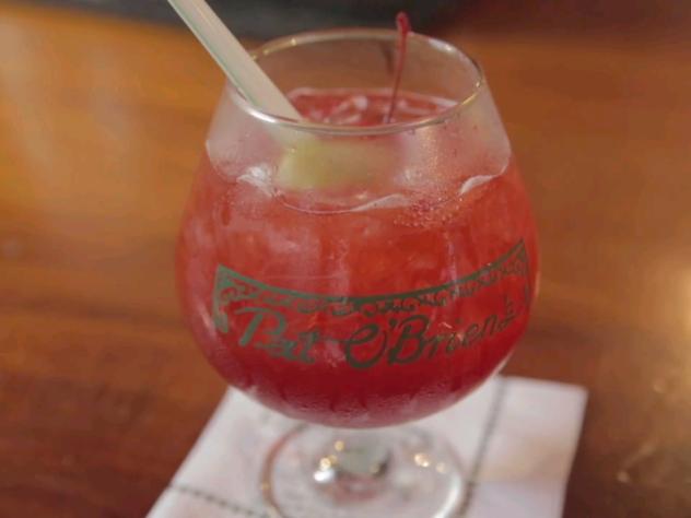 How to Make a New Orleans Sazerac Cocktail