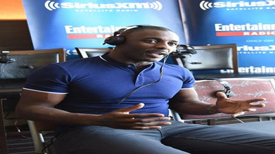 Idris Elba's Alter Ego DJ Big Driis Creates Playlist to Help Heal America
