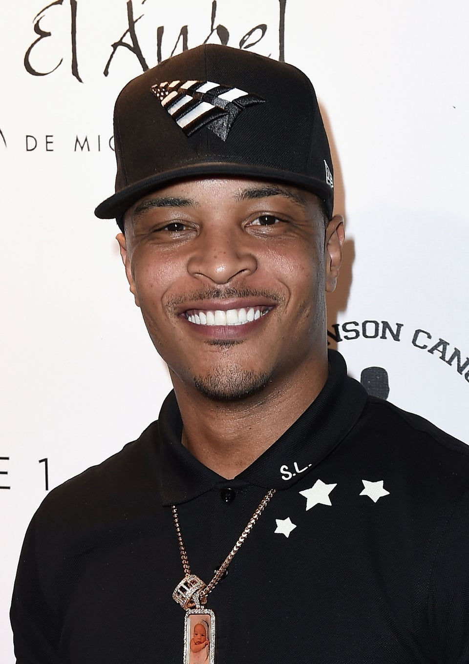 """T.I. On Trump: """"I Don't Believe Any Lives Matter To Him"""""""