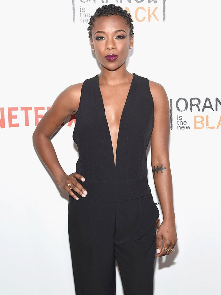 Samira Wiley Joins The Cast Of New Hulu Series 'The Handmaid's Tale'
