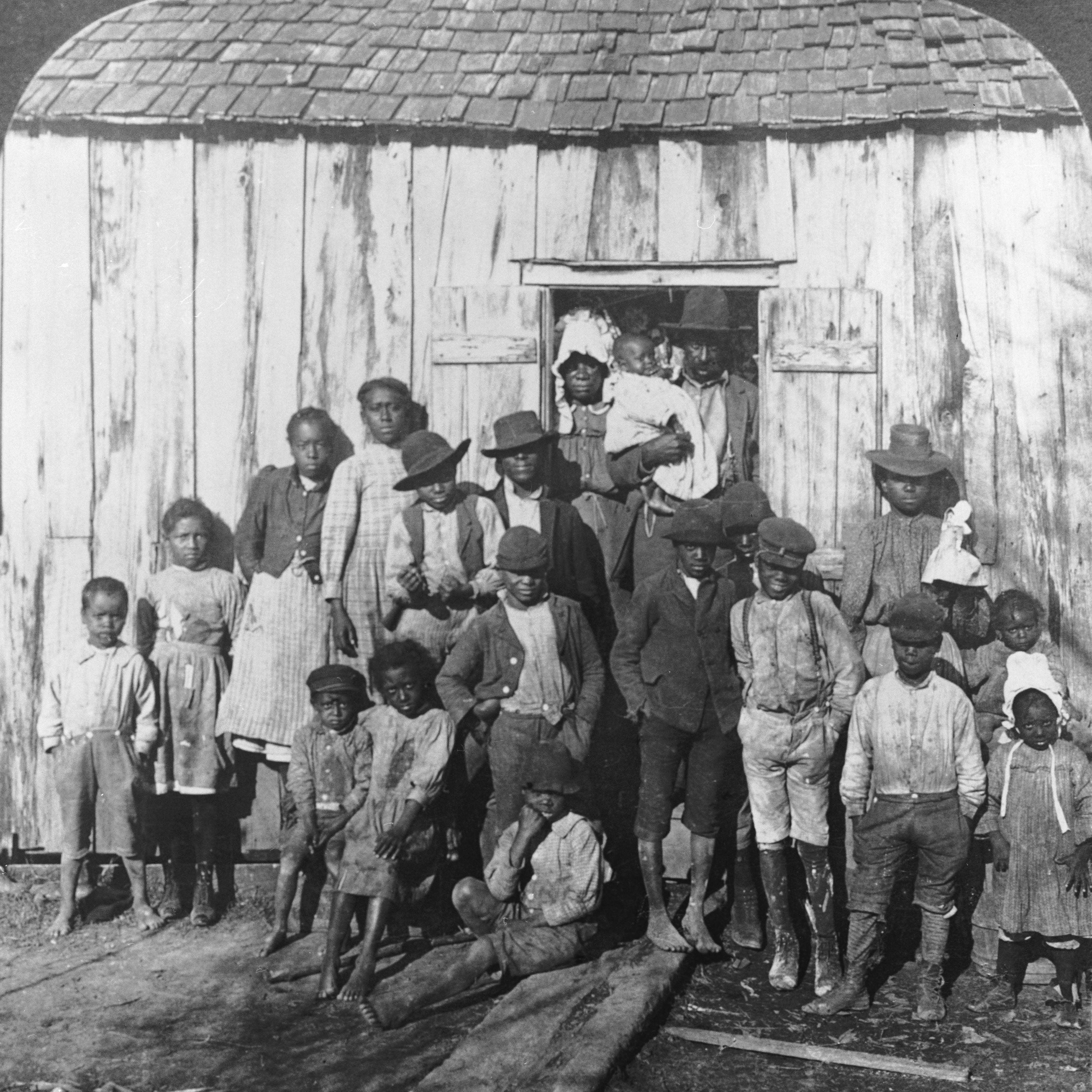 Black Family Portraits Essence
