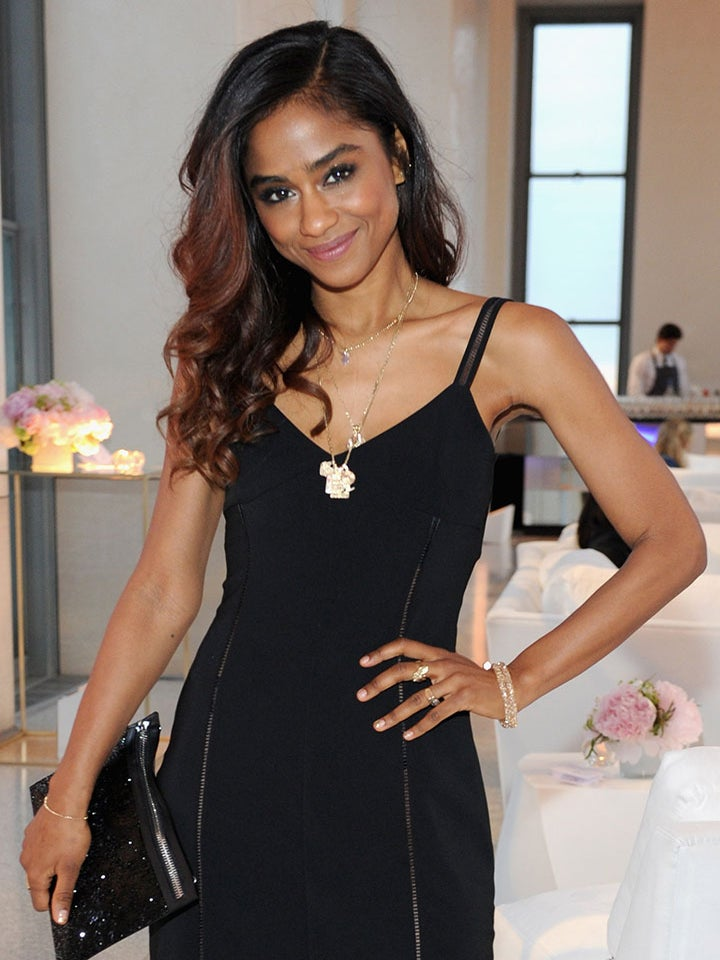 Vashtie Kola Talks To ESSENCE About Becoming The Newest Face Of Swarovski!