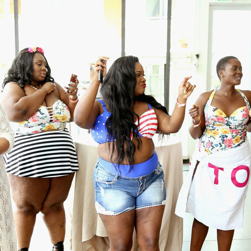 Torrid's New Campaign and Denim Line is a Celebration of Curvy Women Everywhere