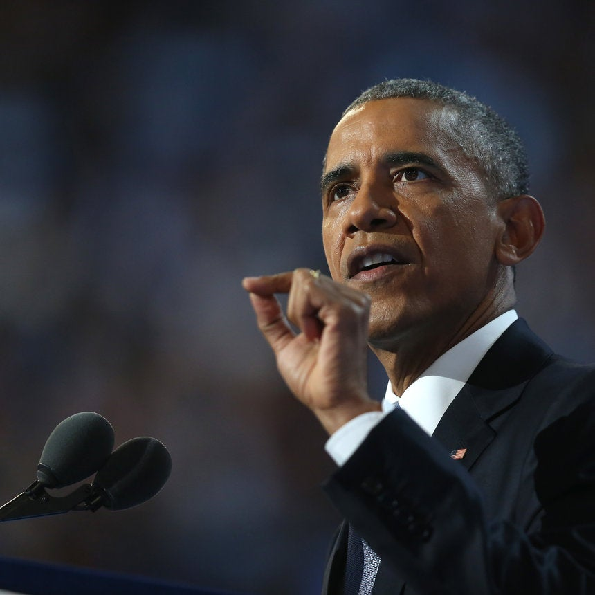 President Obama Issues Permanent Arctic Drilling Ban Before Leaving Office