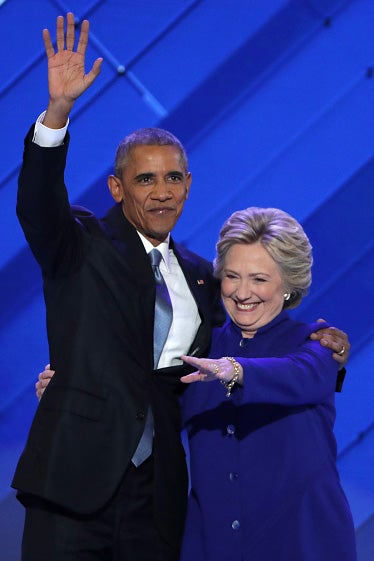 Twitter Has the Best Reaction to President Obama's 5 Best DNC Quotes