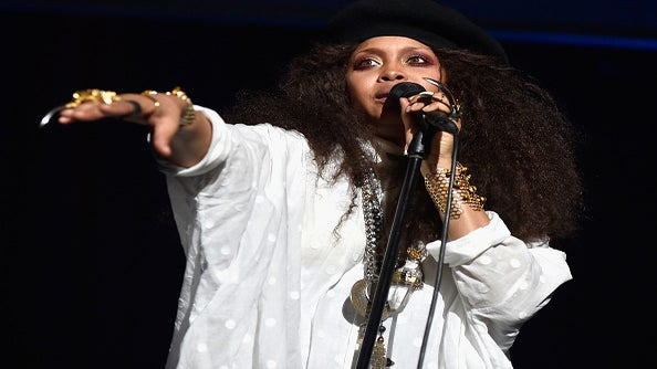 Erykah Badu and Nas Team Up for an Emotional Duet in 'The Bitter Land'