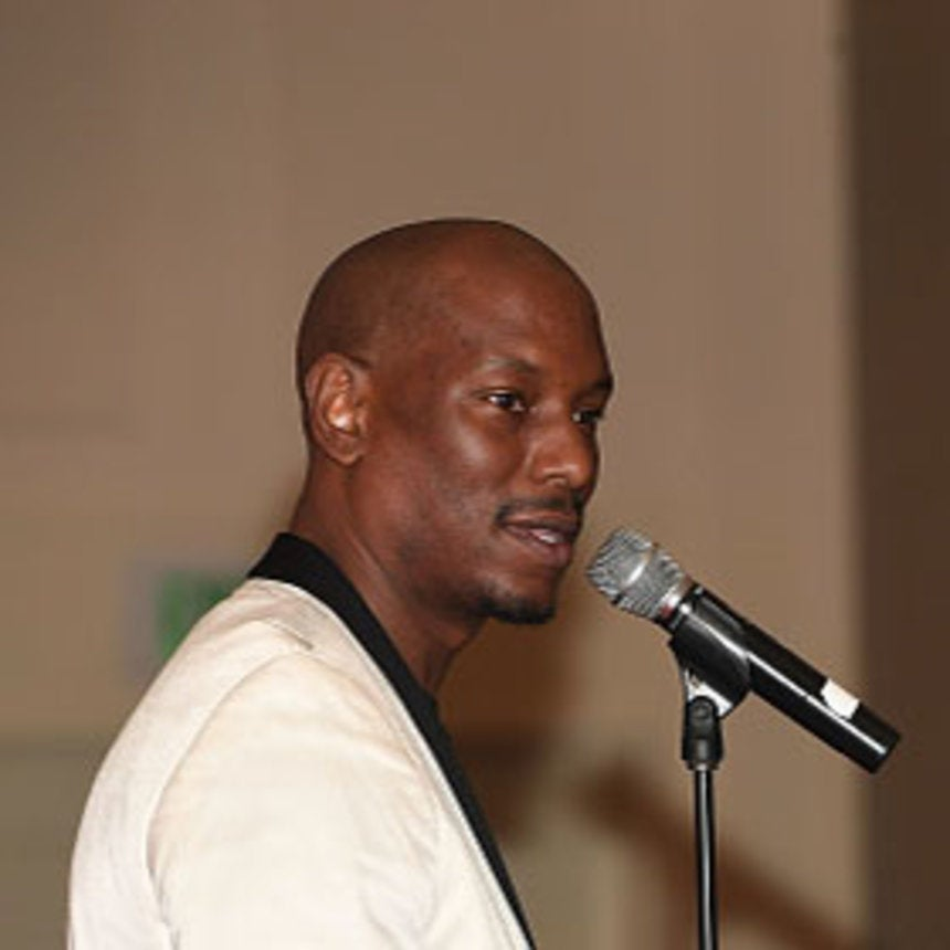 Tyrese Says He Didn't Mean to Take Shots at Jay Z on Instagram