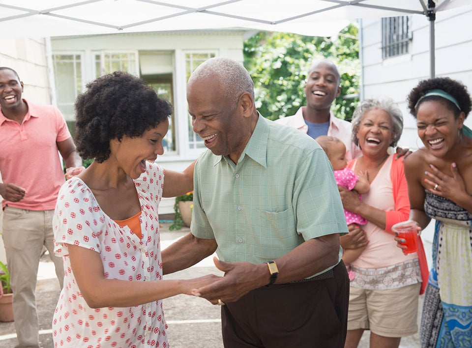 20 Old School Songs You Hear at Every Black Family Reunion