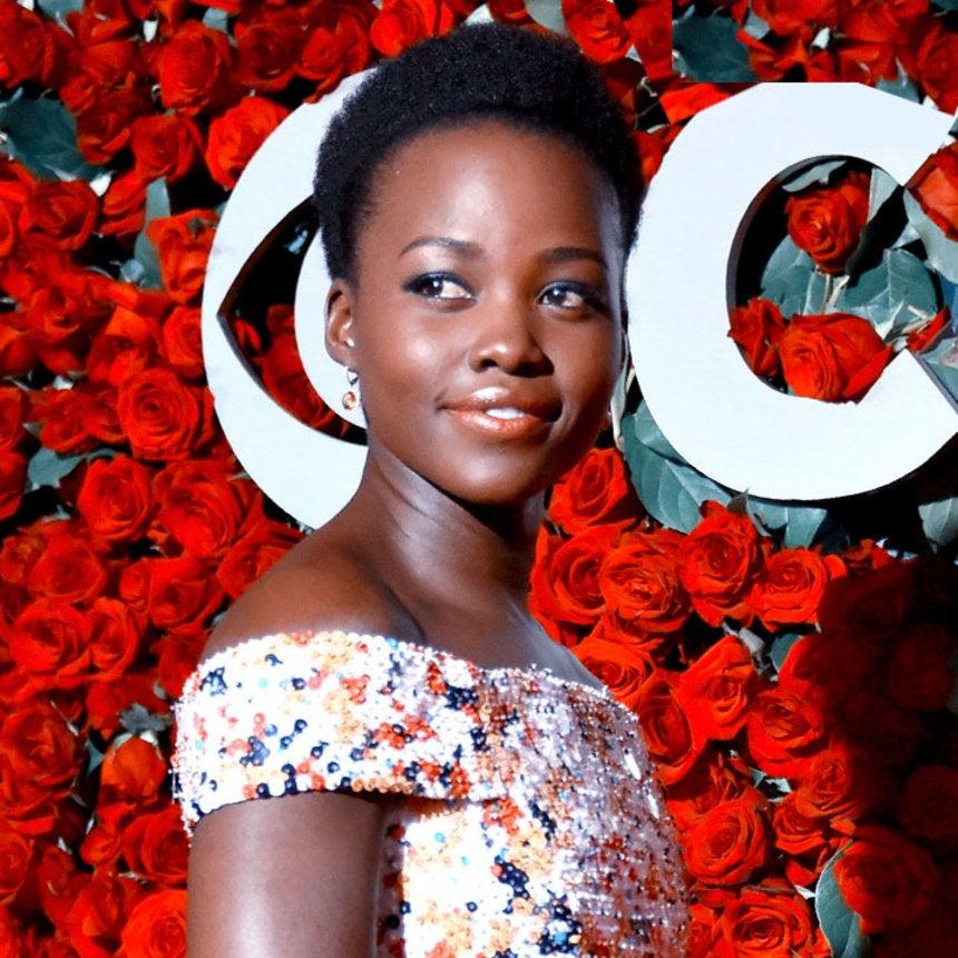 Lupita Nyong'o Is Summer Vacay Goals