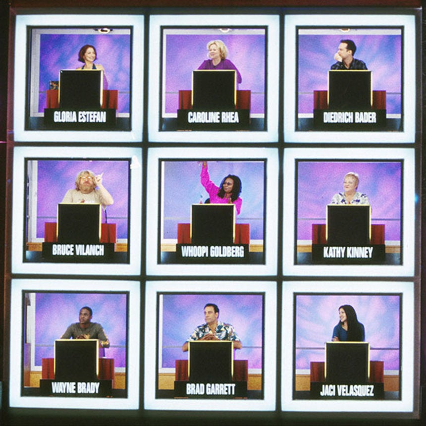 Ice Cube Teams Up With VH1 For Hip-Hop Version Of 'Hollywood Squares'