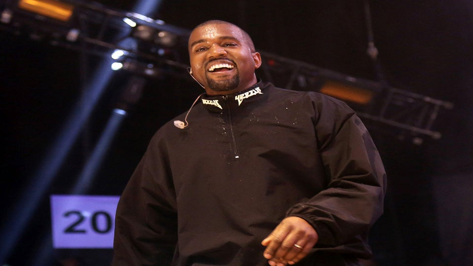 Kanye West Passes Michael Jackson's Record For Most Top 40 Hits