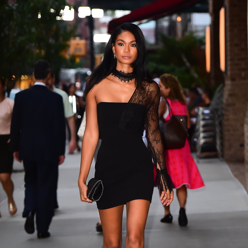 Chanel Iman, Angela Basset, Fantasia and More top our Best Dressed List This Week