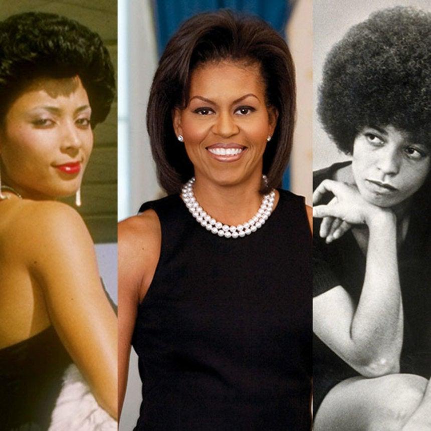Twitter Celebrates Black Women's Achievements With #BlackWomenDidThat