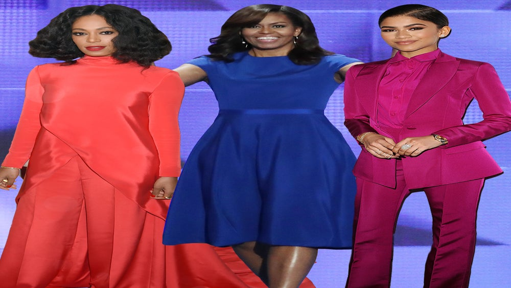 14 Times Christian Siriano Styled Black Women To Perfection