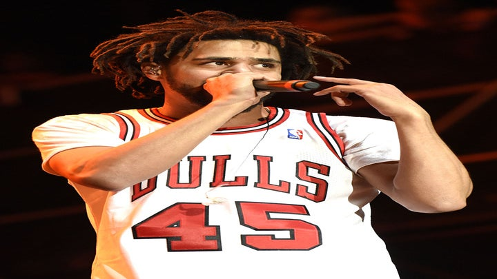 """J. Cole Speaks Out On Police Brutality In New Song """"Jermaine's Interlude"""""""