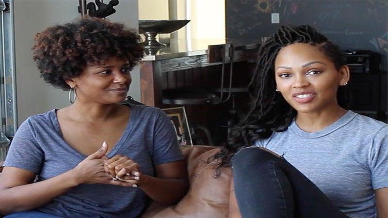 Meagan Good and Tamara Bass Plan To Bring Black Sisterhood Narrative Back To Hollywood