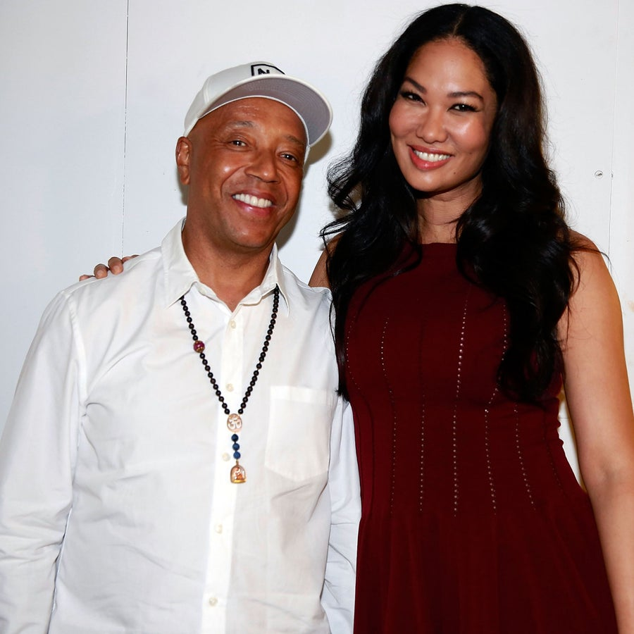 Kimora Lee Simmons Breaks Silence Following Sexual Assault Allegations Against Russell Simmons