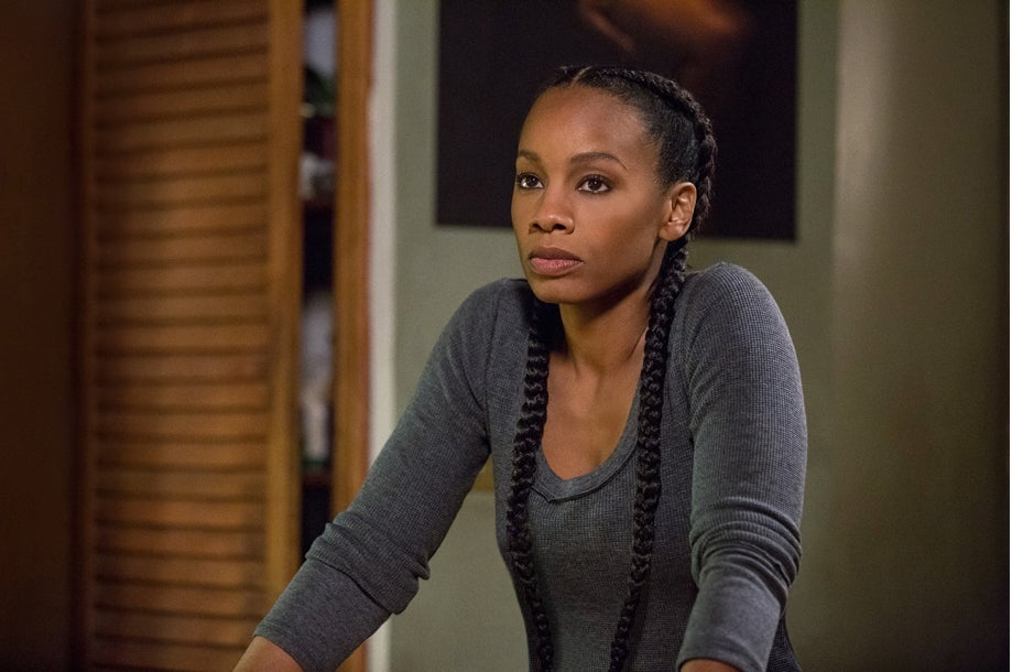 Anika Noni Rose Joins the Cast of 'Power' For Season 3