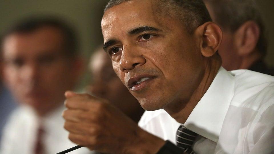 President Obama To Sign Bill Combating U.S. Heroin Addiction Epidemic