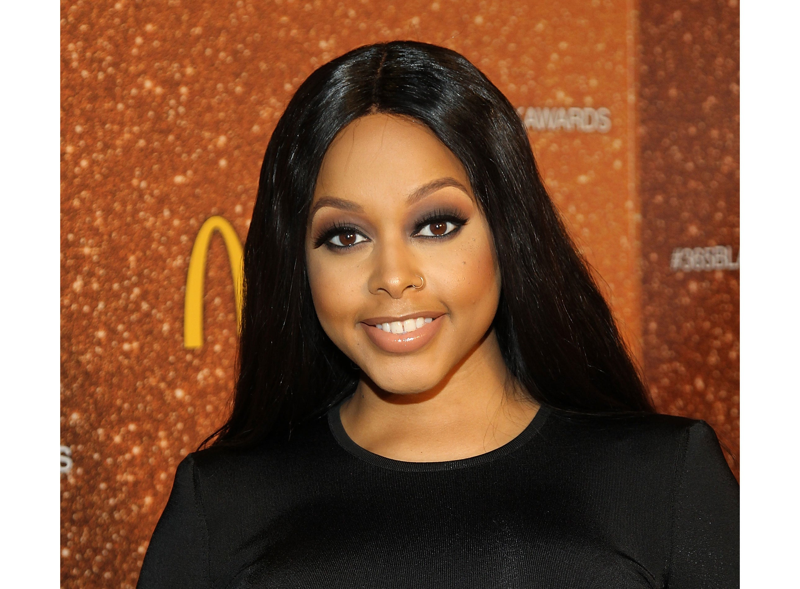 Chrisette Michele Performs At Trump Inaugural Ball--And Dragging Ensues