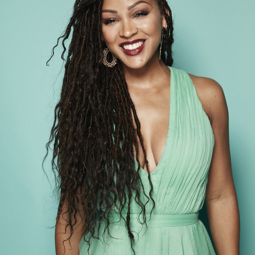 "Meagan Good Brings ""Foxy Brown"" To TV"