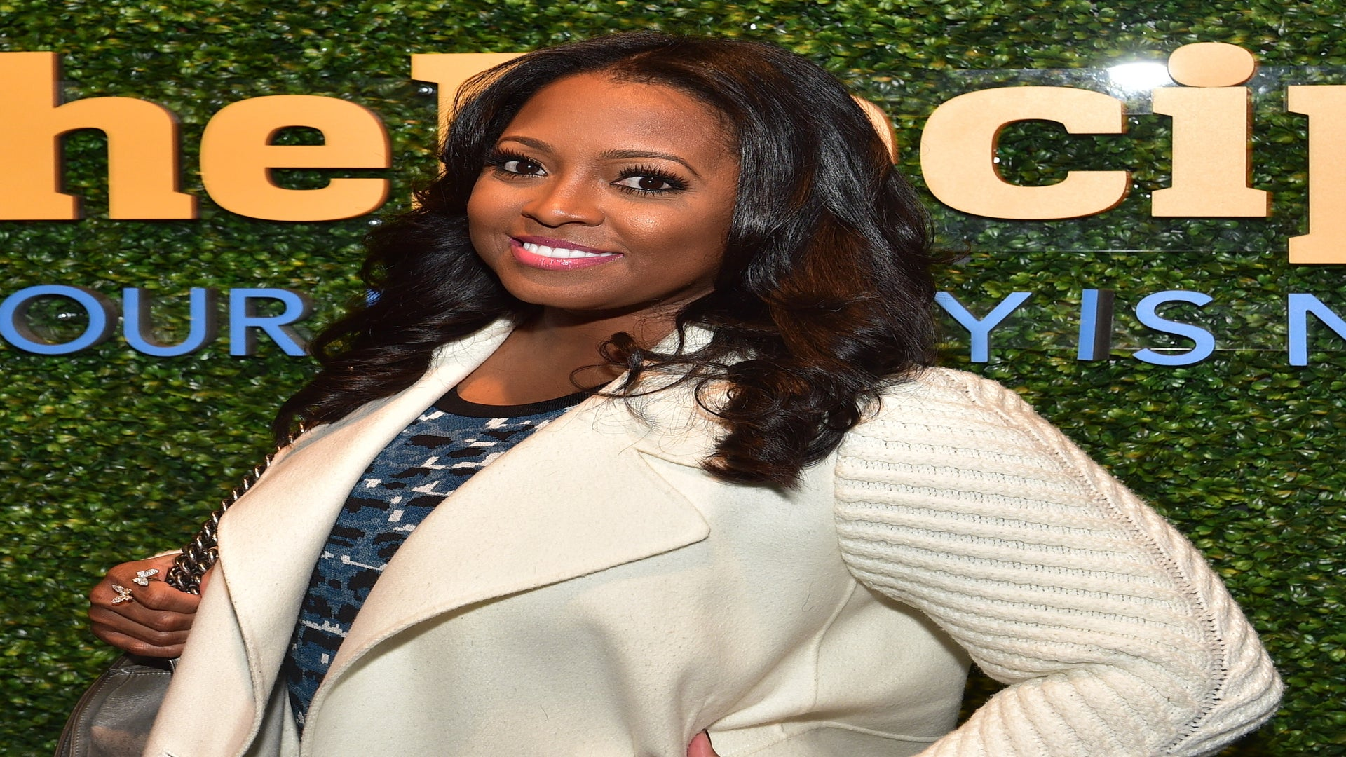 Keshia Knight Pulliam Addresses Divorce Drama, Says Ex Ed Hartwell Cheated
