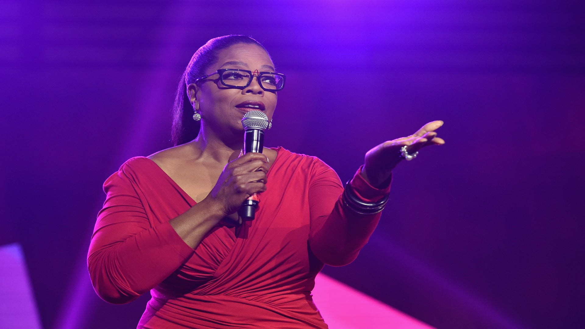 We All Know Oprah Is Everything, But She Laid Us Out At the ESSENCE Festival