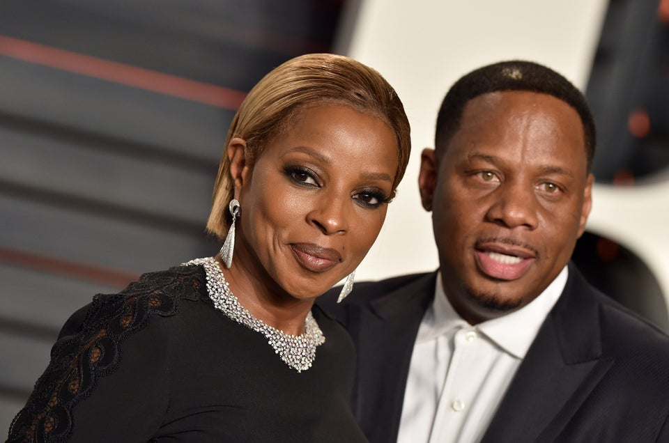 Mary J. Blige Releases Statement on Divorce: 'Sometimes Things Don't Work How We Hoped'