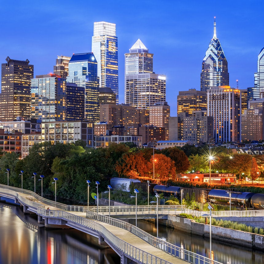 Destination Domestic: 10 Reasons Why Philly Makes a Great Weekend Getaway