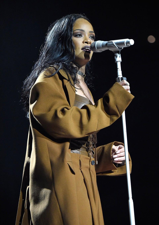 Rihanna Lands Iconic Role in 'Bates Motel'