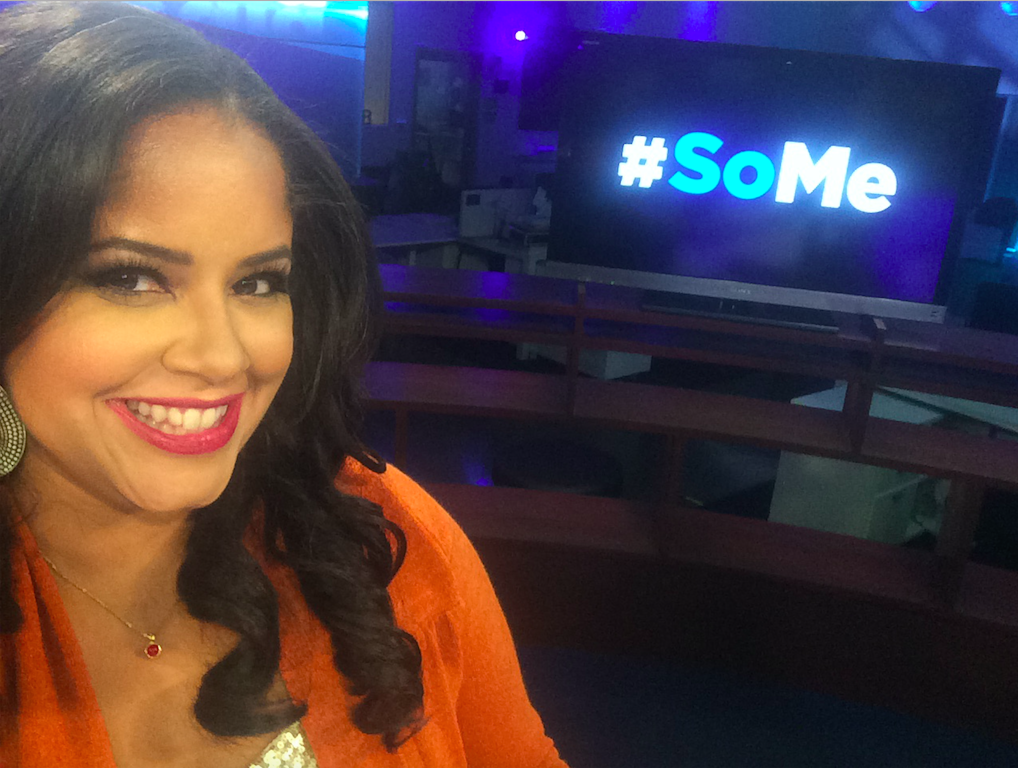Nancy Redd Co-Hosts Fox's New Talk Show 'So-Me' That Delivers #BlackGirlMagic and More