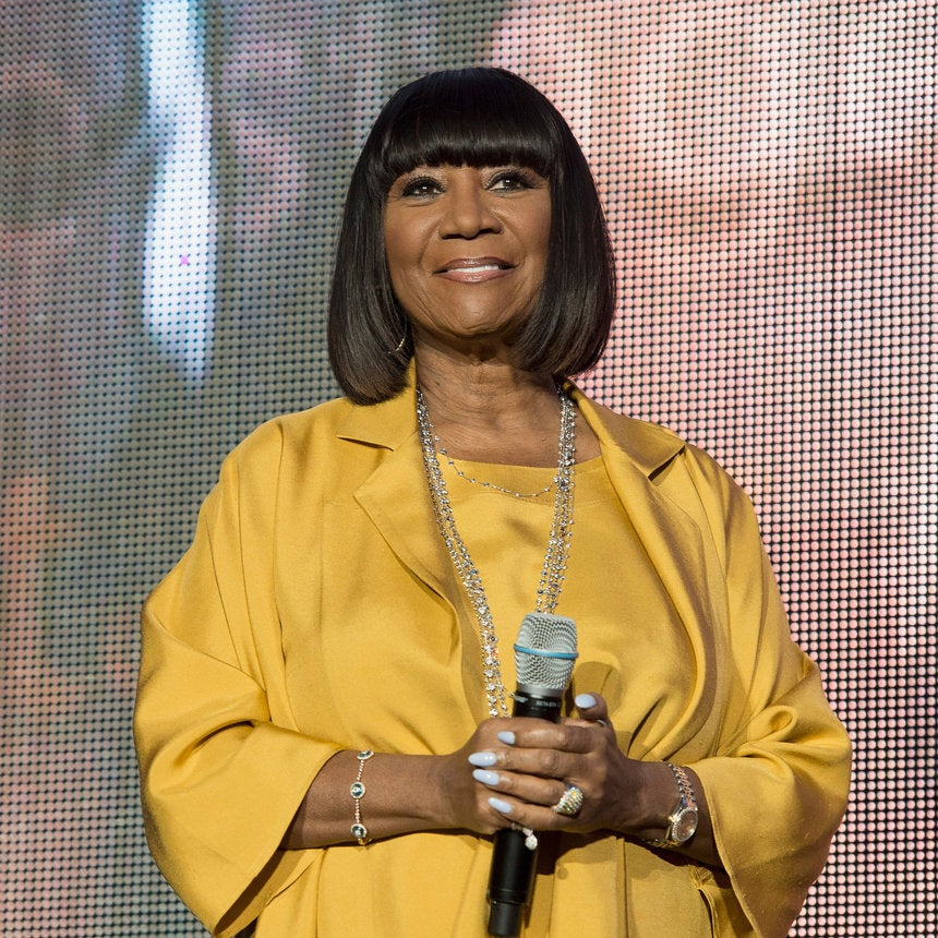 Patti LaBelle Has Some Words On Aretha Franklin's Retirement