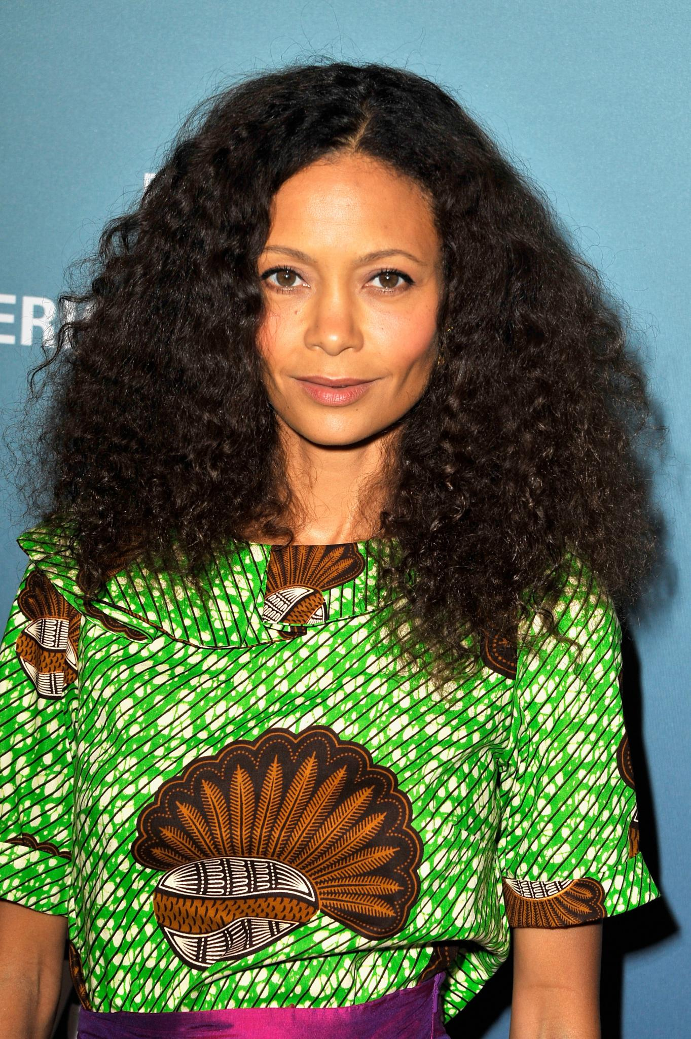 Thandie Newton Reveals Sexual Abuse by Hollywood Director