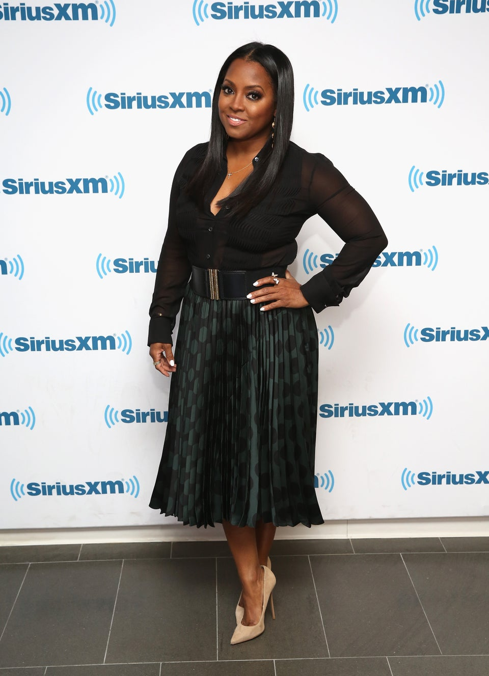 Keshia Knight Pulliam is Pregnant, Expecting a Girl