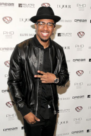 Nick Cannon Address Rumored Relationship with Chilli: 'You Gotta Ask Her What's Going On'
