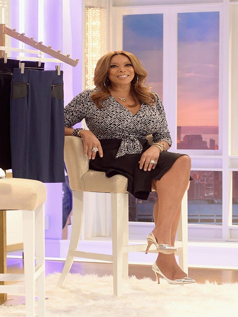 Wendy Williams' Questionable Remarks on Jesse Williams, the NAACP and HBCUs Gets Backlach on Twitter