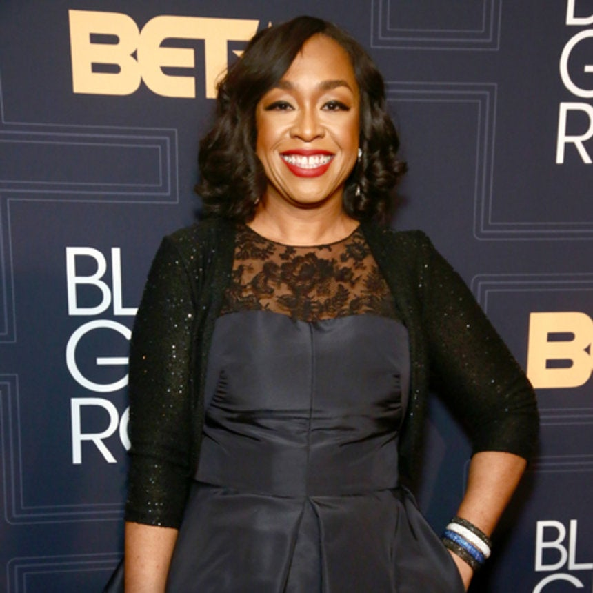 Shonda Rhimes Produced a Short Film About Hillary Cinton for the DNC
