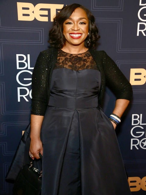 Shonda Rhimes' Morning Routine Involves a 'Dance Party' with Beyoncé