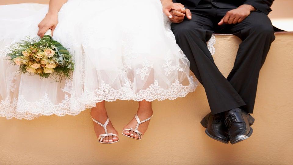 7 Ways Millennials Do Weddings Different