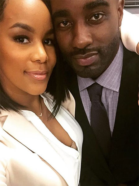 Did Rob Hill Sr. and LeToya Luckett Secretly Get Married and Divorced?!