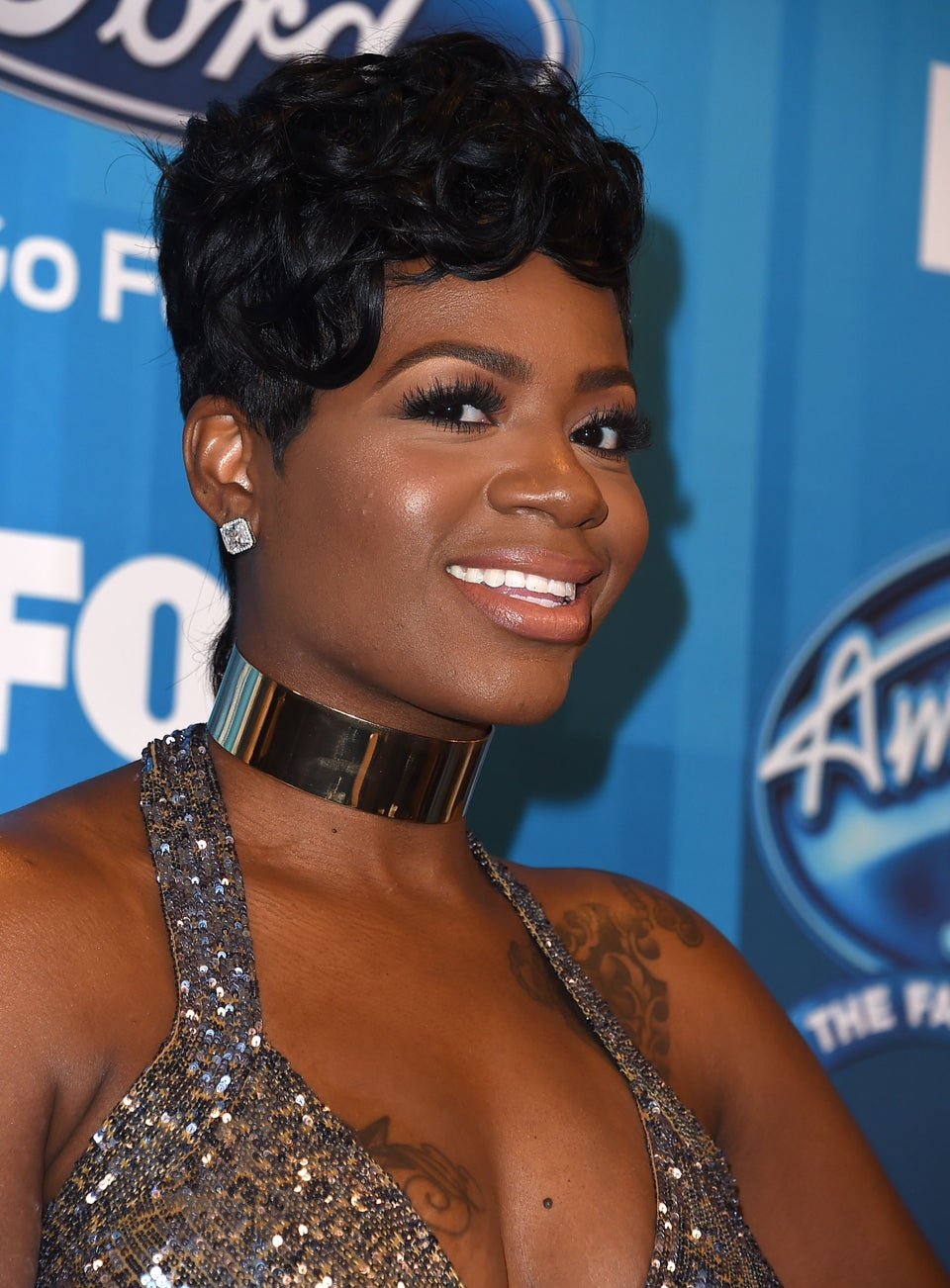 Fantasia and Her Husband are Now Grandparents