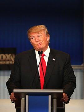 Twitter Mocks Donald Trump's Attempt to Avoid Presidential Debates With #TrumpDebateExcuses