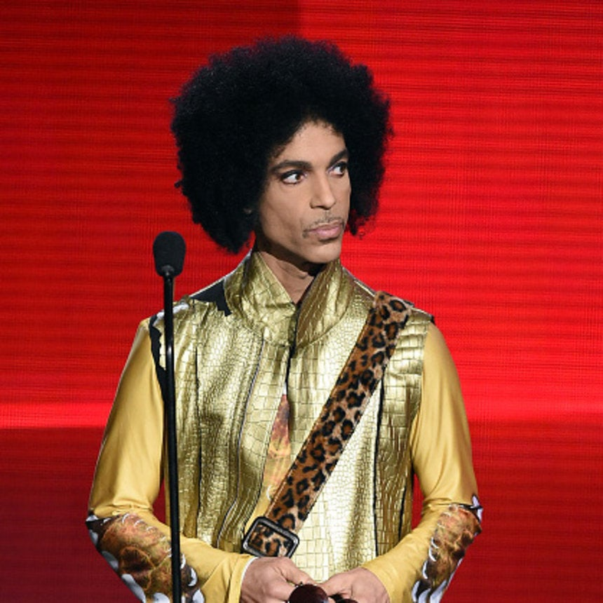Prince's Family Is Reportedly Developing A Reality Show