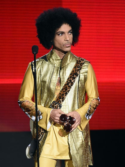 Unreleased Prince Music And Greatest Hits Slated For November