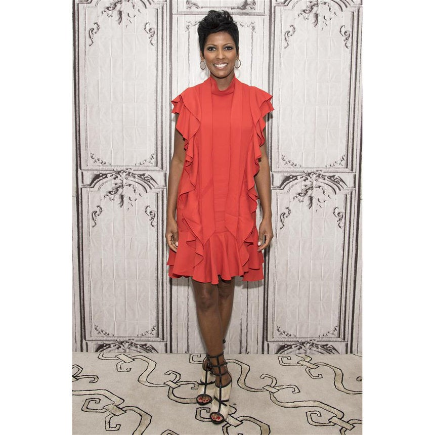 Tamron Hall Says Her Former Today Show Position 'Doesn't Define Me'